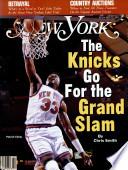 31. maj 1993